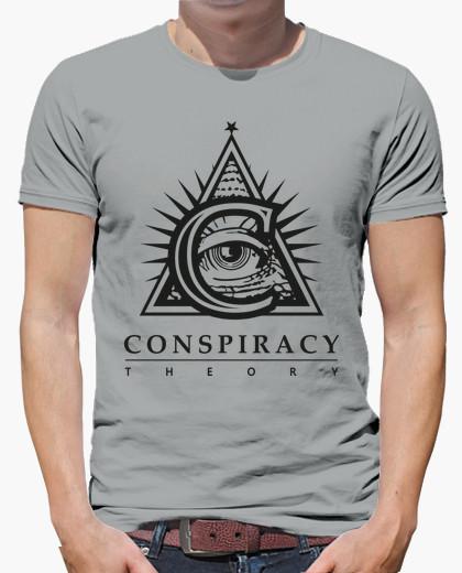 Conspiracytheory Shirt